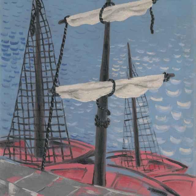 Rybárske člnky - Galanda, Mikuláš