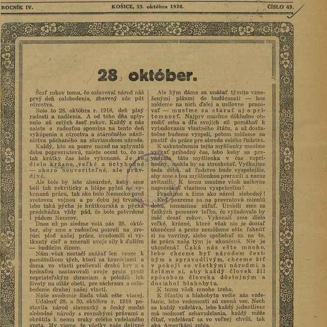 Slovenský ľud - Text