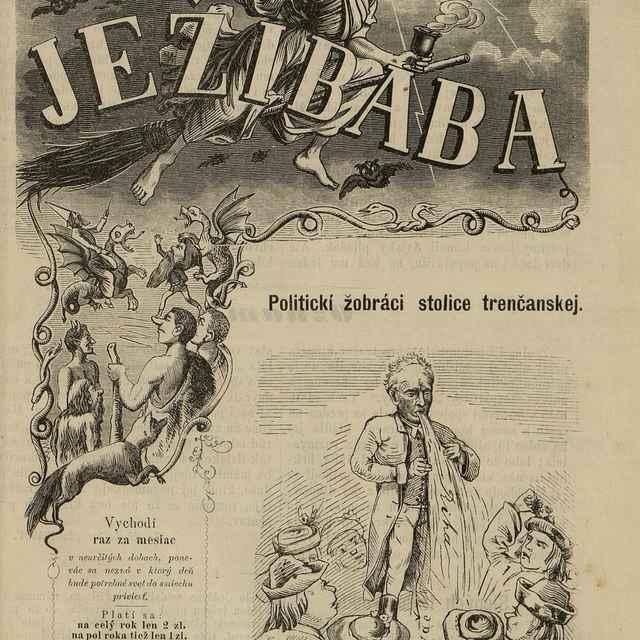 Ježibaba