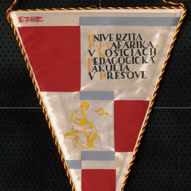 Štandarta - Univerzity P. J. Šafárika