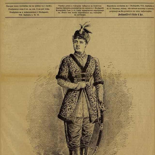 Uhorské noviny