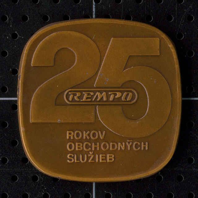 25. výročie REMPA