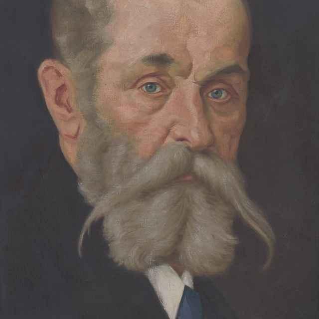 Svetozár Hurban Vajanský - Mitrovský, Milan Thomka