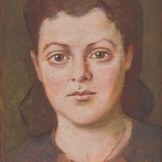 Ruth Šolcová ? - Mitrovský, Milan Thomka