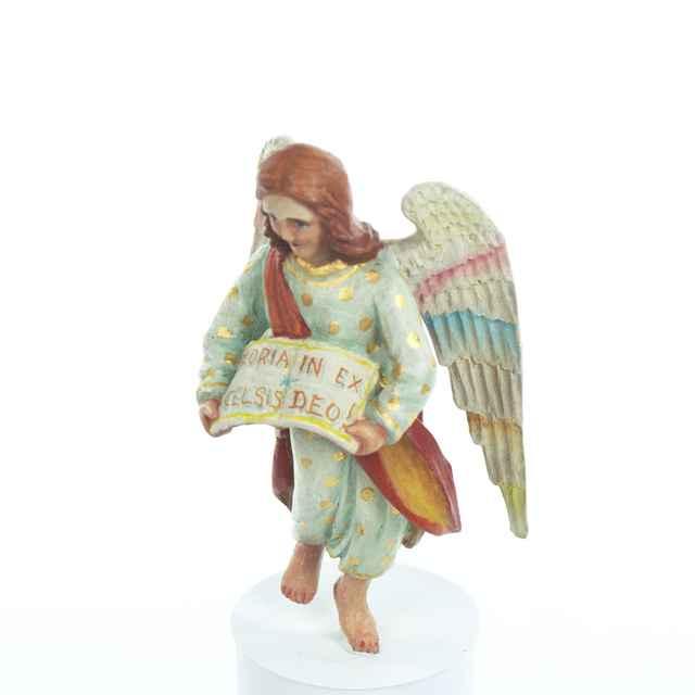 betlehem - anjel - Muzeálny objekt