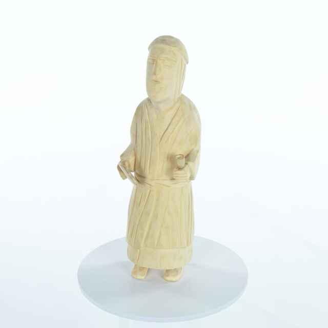 Apoštol (plastika) - Bartoš-Biskup, Ján