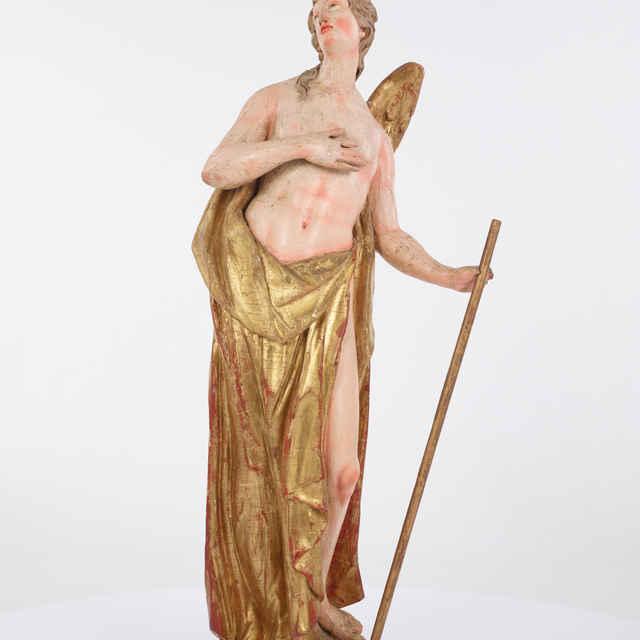 Anjel s kopijou II - neznámy (osobné meno)