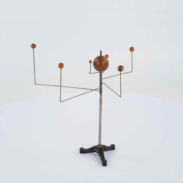 Model slnečnej sústavy