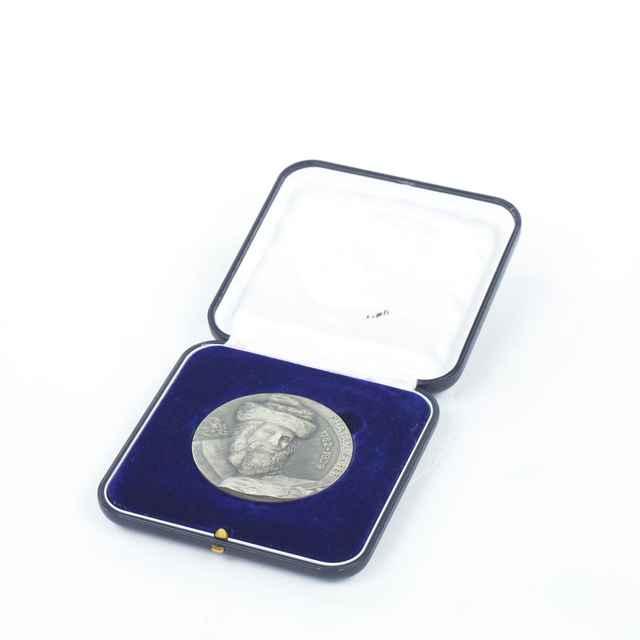 Pamätná medaila Chatama Sofera (1762-1839)