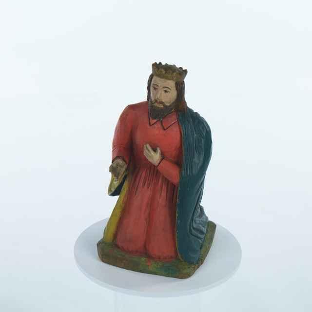 betlehem - kráľ