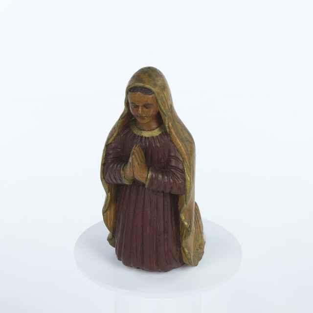 betlehem - Panna Mária