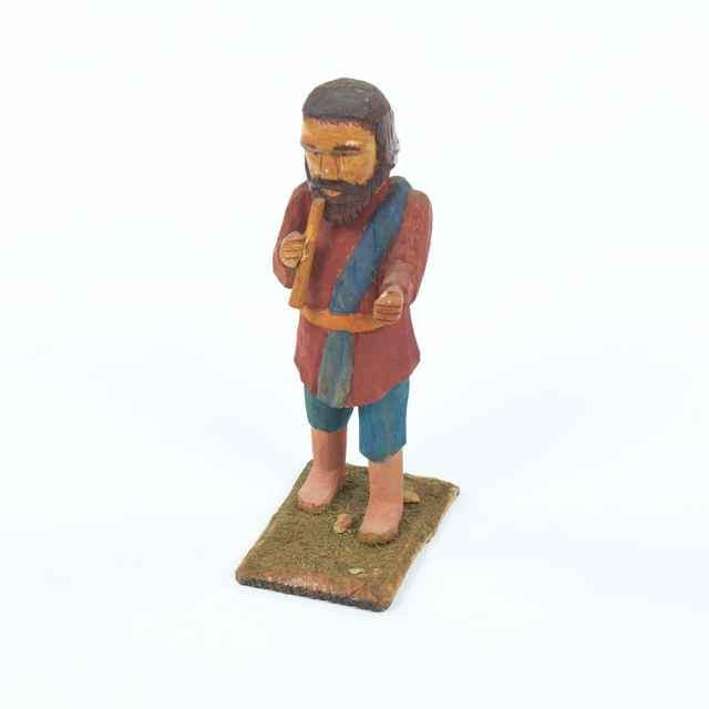 betlehem - pastier - Fedor