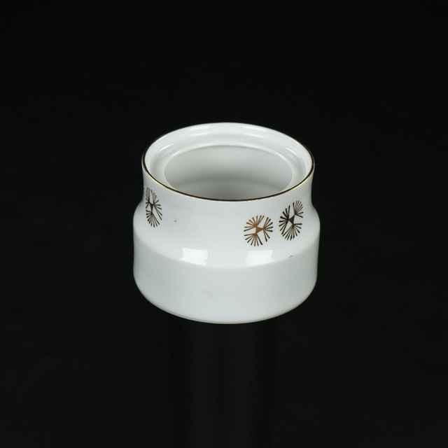 Cukornička porcelánová