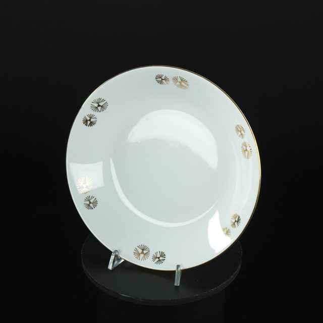 Tanier hlboký porcelánový