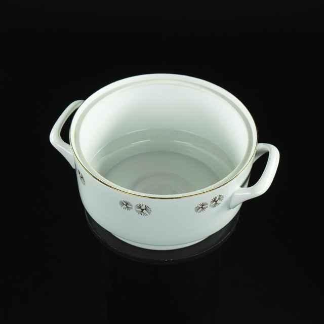Misa polievková porcelánová