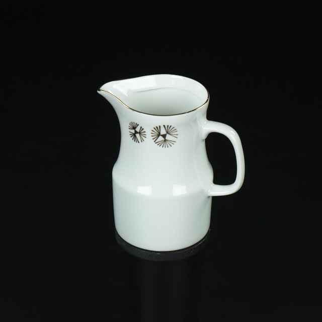Konvička porcelánová