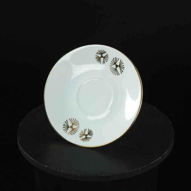 Podšálka porcelánová