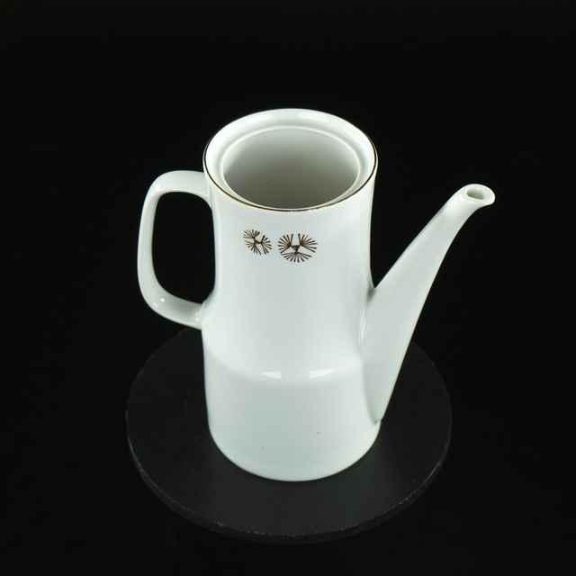 Konvica porcelánová