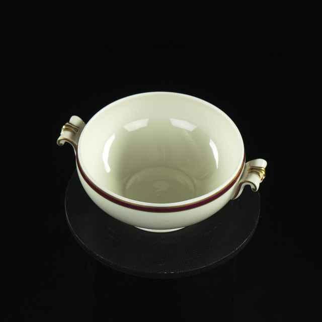 Misa porcelánová
