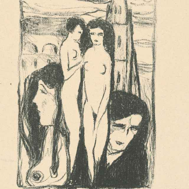 Ženské metamorfózy - Galanda, Mikuláš