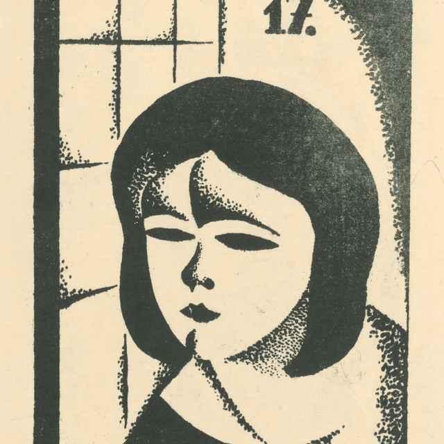 Žena - Galanda, Mikuláš