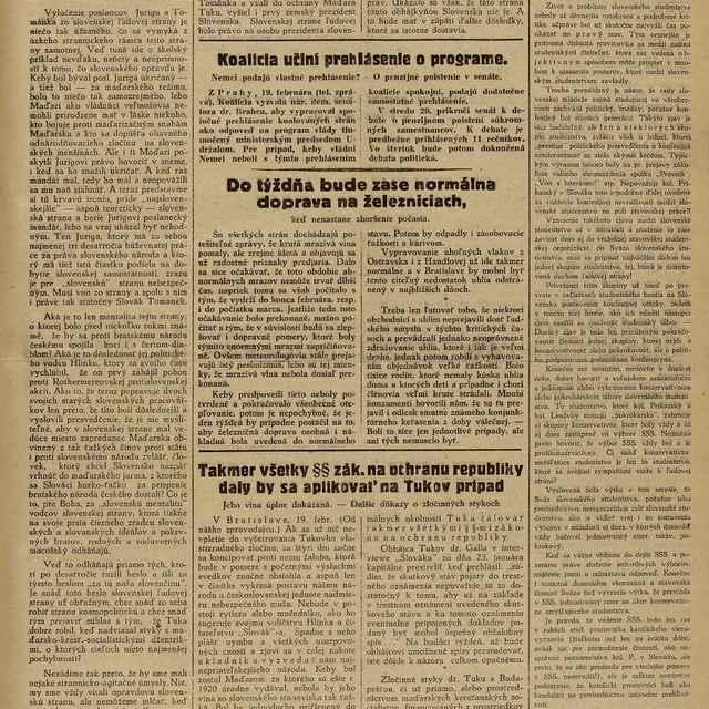 Národný denník