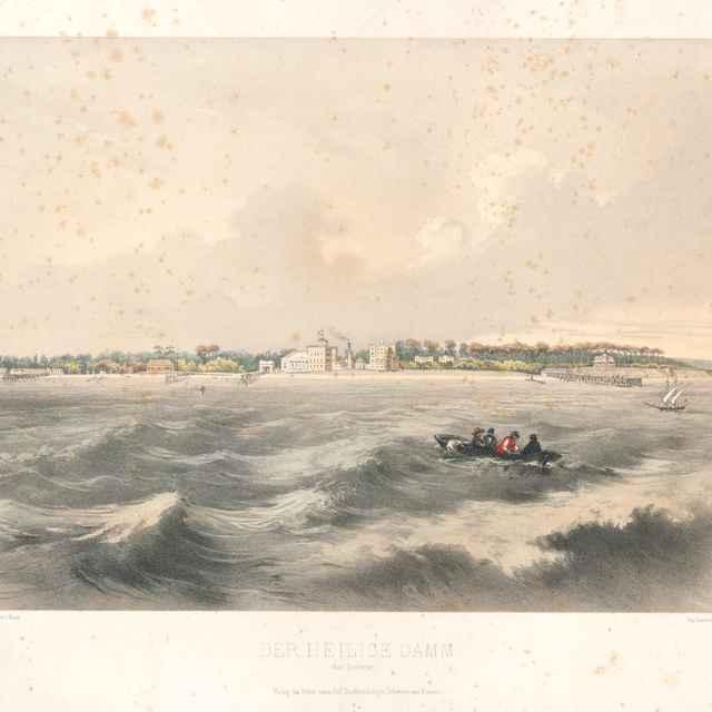 Svätý prístav - Schultz, C.