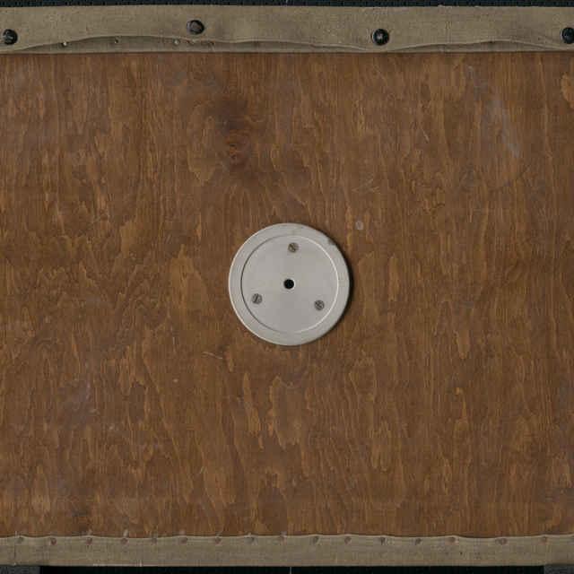 Meračský stolík
