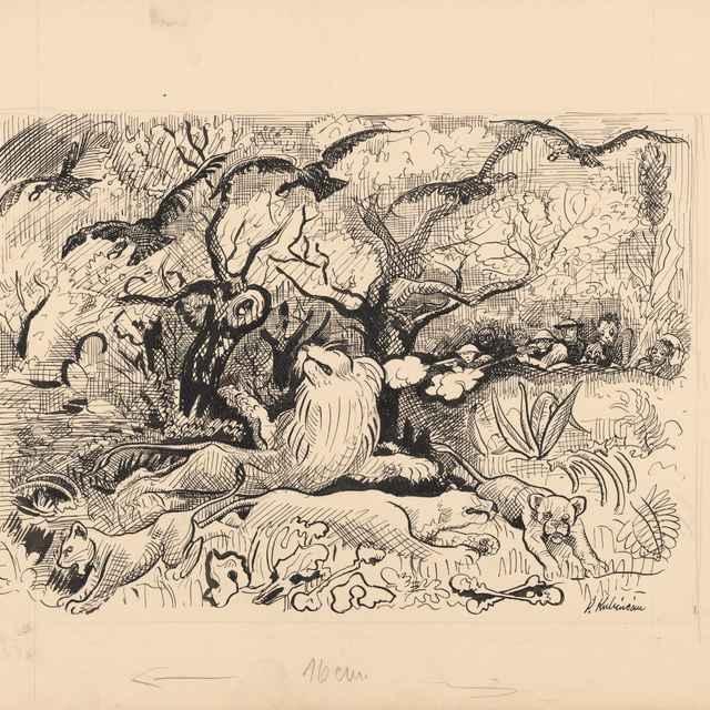 Príbehy v divočine - 2 - Weisz-Kubínčan, Arnold Peter