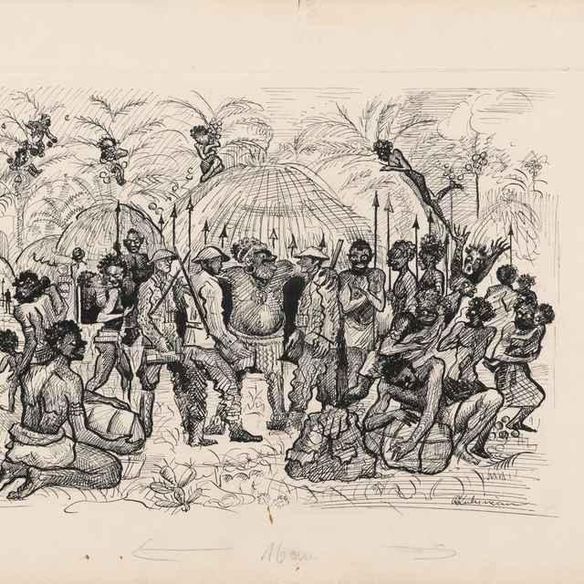 Príbehy v divočine - 8 - Weisz-Kubínčan, Arnold Peter