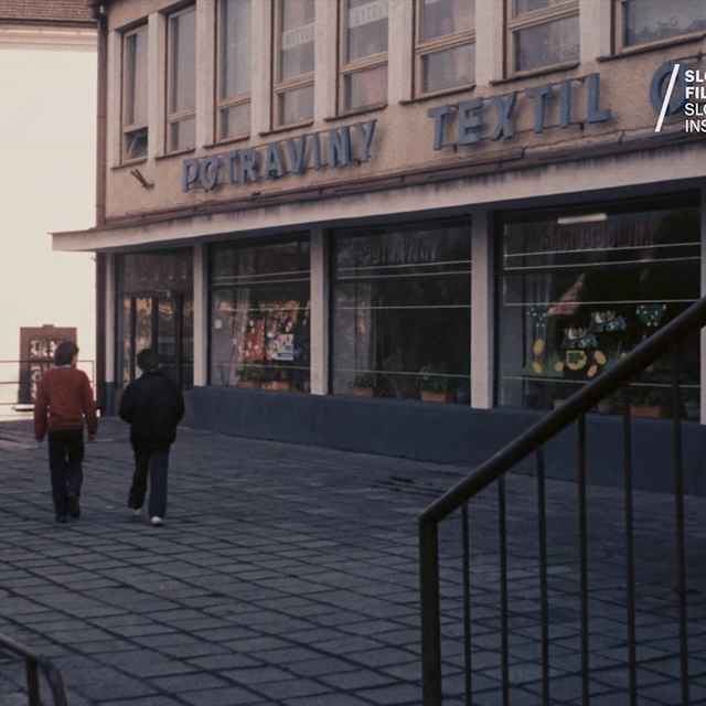 Kinožurnál. 30/1989 - Dobiš, Igor