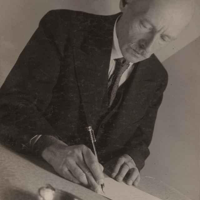 Portrét otca - Dohnány, Miloš