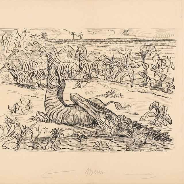 Príbehy v divočine - 7 - Weisz-Kubínčan, Arnold Peter