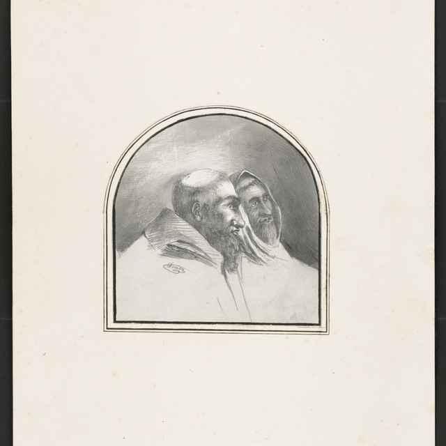 Ceruzokresba, Dionýz Andrássy: Dvaja starci - Andrássy, Dionýz