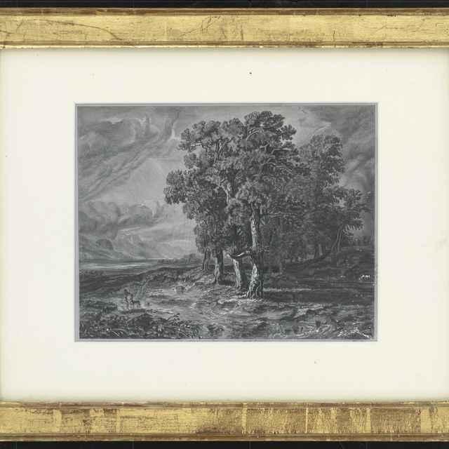 Ceruzokresba, Búrka - Andrássy, Dionýz