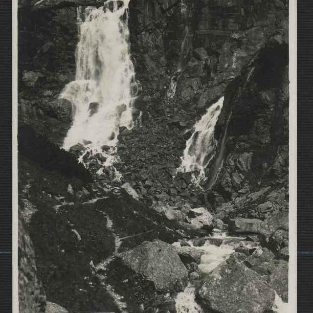 Fotopohľadnica:Vysoké Tatry - Chytil, Alois