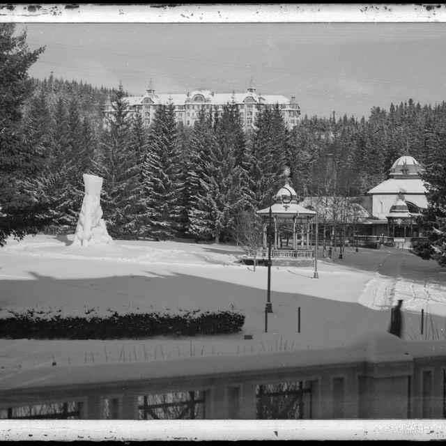 Vysoké Tatry (negatív) - Chytil, Alois