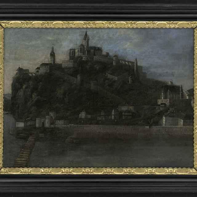 Baszler P.:Trenčiansky hrad