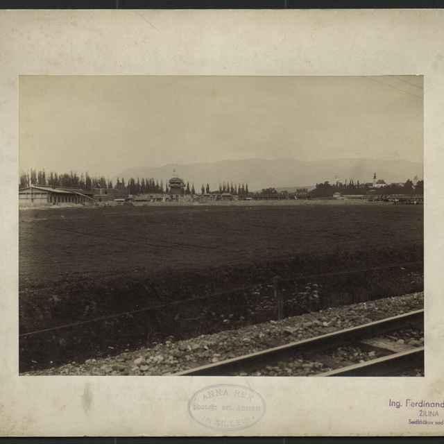 Fotografia - výstavba Sloveny