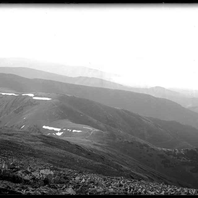 Nízke Tatry (negatív)