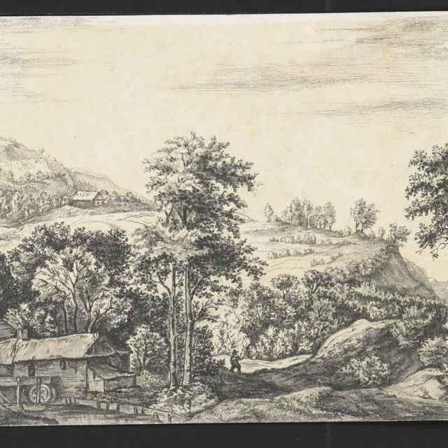 Ceruzokresba, Krajinka - Andrássy, Dionýz