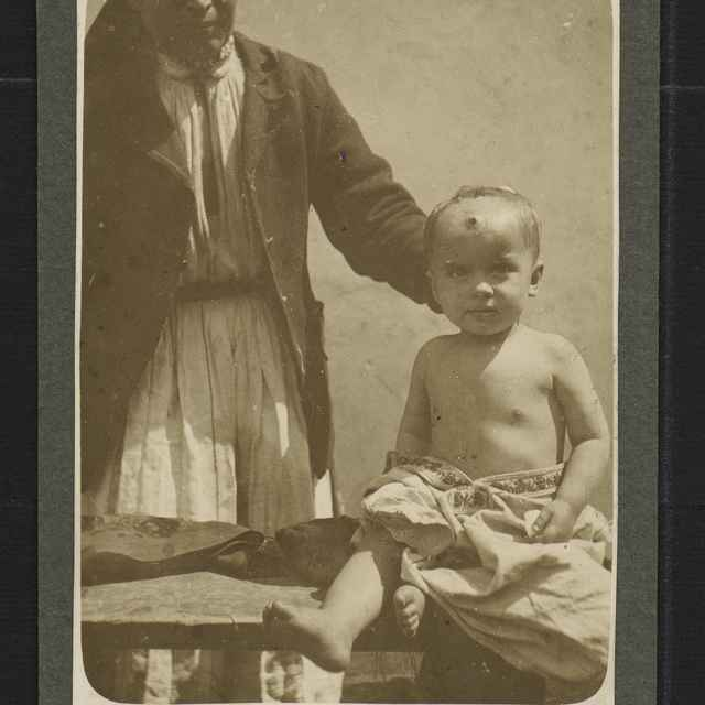 Fotografia z 1. sv. vojny