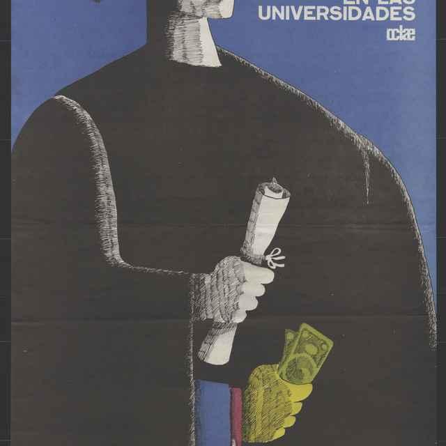 Súprava plagátov, 60. - 70. roky 20. storočia