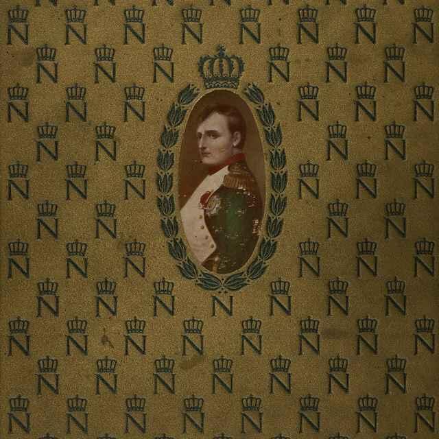 Napoleon album