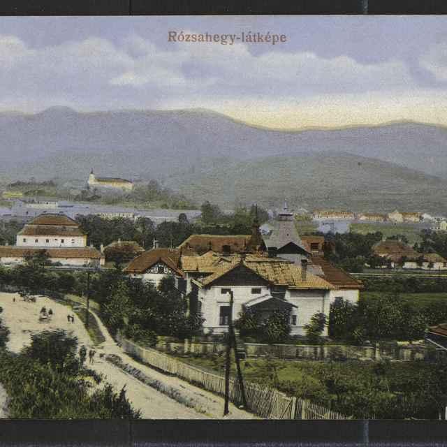 Pohľadnica:Ružomberok