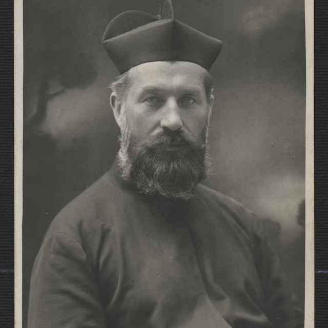 Fotopohľadnica:V.Javorka z Černovej