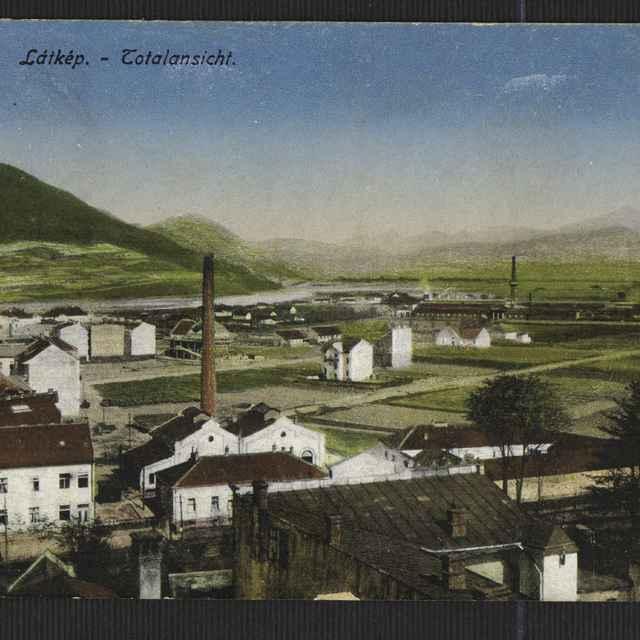 Pohľadnica: Žilina - Muzeálny objekt