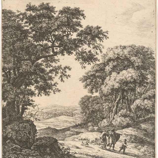 Krajina s vyhnaním Hagar - Waterloo, Antoni