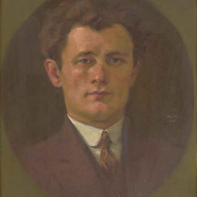 Ján Smrek - Mitrovský, Milan Thomka