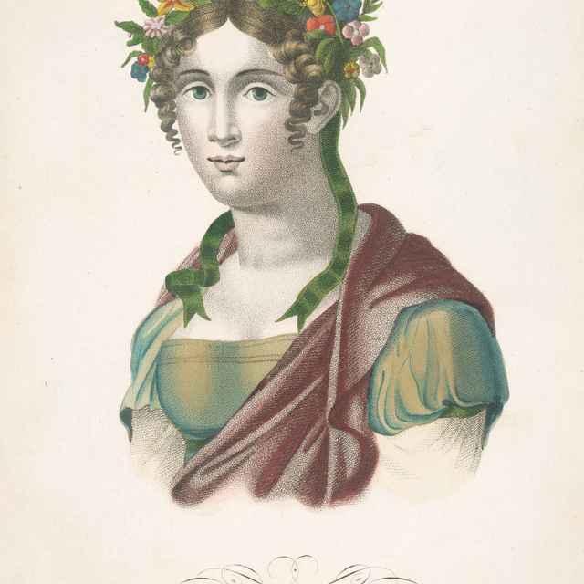 Jar - Taliansky maliar zo začiatku 19. storočia